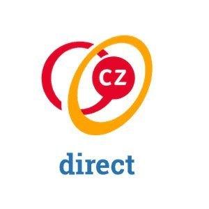 czdirect zorgverzekering logo